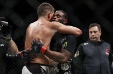 Тайрон Вудли — Стивен Томпсон 4.03.2017: прогноз на бой UFC 209