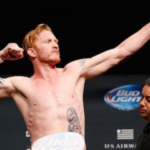 Эд Херман выбыл с карда UFC 209