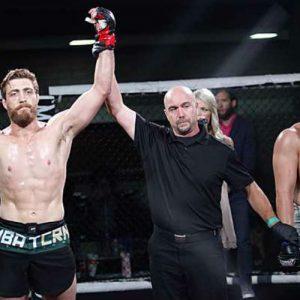 Джеральд Мершарт — Райан Джейнс: прогноз на бой UFC Fight Night 105