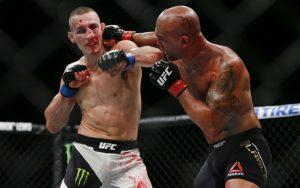 3 место: Робби Лоулер vs. Рори МакДональд 2 (UFC 189)