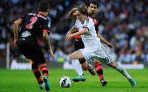 Реал Мадрид — Сельта: прогноз и ставка на матч чемпионата Испании 5.02.2017