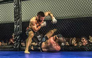 Сэм Сицилия — Гэвин Такер 19.02.2017: прогноз на бой UFC Fight Night 105