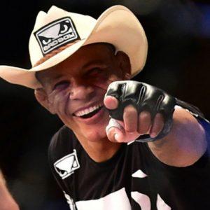 Реванш Тим Минс vs. Алекс Оливейра — часть карда UFC Fight Night 106