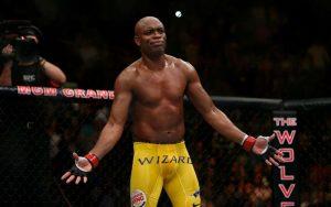 Андерсон Силва — Дерек Брансон 11.02.2017: прогноз на бой UFC 208