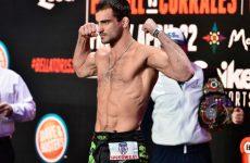 Бой Андрей Корешков vs. Фернандо Гонсалес — 3 марта на Bellator 174