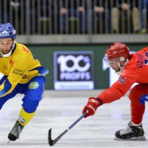 Россия — Финляндия хоккей с мячом 4.02.2017: смотреть онлайн видео трансляцию полуфинала чемпионата мира по бенди 2017 сегодня