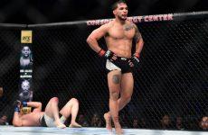 Даррен Элкинс — Деннис Бермудес 22.07.2017: прогноз на бой UFC on FOX 25
