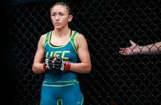 Карла Эспарза — Ранда Маркос 19.02.2017: прогноз на бой UFC Fight Night 105