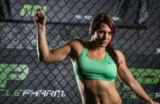 Женщины в UFC: список девушек с самыми красивыми и атлетичными телами в MMA