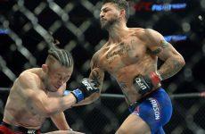 Бой Артём Лобов vs. Каб Свонсон — 22 апреля на UFC Fight Night 108