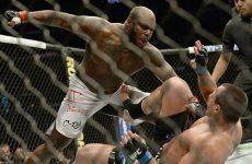 Деррик Льюис — Трэвис Браун 19.02.2017: прогноз на бой UFC Fight Night 105