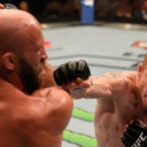 Пол Фелдер — Алессандро Риччи 19.02.2017: прогноз на бой UFC Fight Night 105