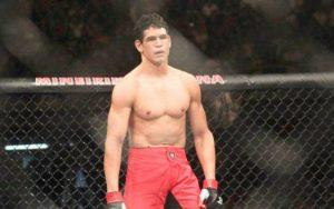 Элиас Теодороу — Сезар Феррейра 19.02.2017: прогноз на бой UFC Fight Night 105