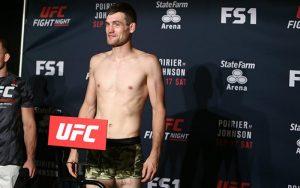 Филлип Новер — Рик Глен 11.02.2017: прогноз на бой UFC 208