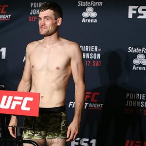 Филлип Новер — Рик Гленн 11.02.2017: прогноз на бой UFC 208