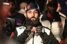 Джони Хендрикс — Тим Ботч 25.06.2017: прогноз на бой UFC Fight Night 112