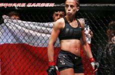 Роуз Намаюнас — Йоанна Енджейчик 7.04.2018: прогноз на бой UFC 223