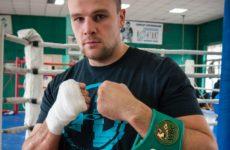 Бой Сергей Кузьмин — Вацлав Пейсар бокс: смотреть онлайн видео трансляцию из Нижнего Тагила сегодня, 23 февраля