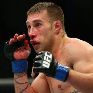Кайл Бочняк и Годофредо Пепей — участники UFC Fight Night 106