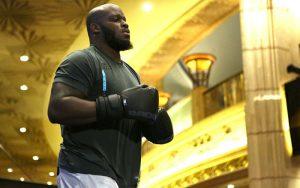 Фабрисиу Вердум — Деррик Льюис 6.10.2017: прогноз на бой UFC 216