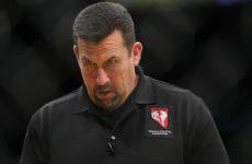 UFC 209: кто будет судить бои Нурмагомедов vs. Фергюсон и Вудли vs. Томпсон 2?