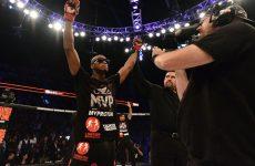 Следующий бой Майкл Пэйдж проведёт с Дереком Андерсоном на Bellator 179