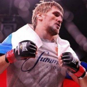 Повтор боя Минакова против Джонсона: смотреть онлайн запись от 15.12.2017