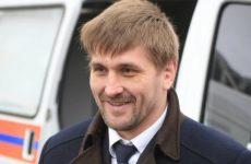 Прямой эфир Виталий Минаков против Ди Джея Линдермана смотреть сегодня онлайн 23 февраля 2017