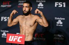 Рэнди Браун — Белал Мухаммад 11.02.2017: прогноз на бой UFC 208