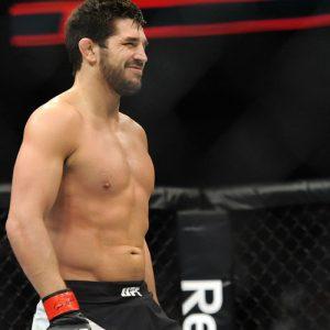 Бой Патрик Коте vs. Тиаго Алвес — часть карда UFC 210