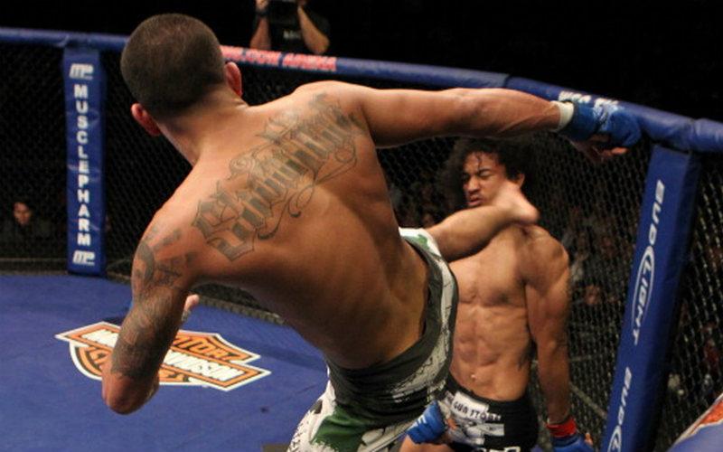 Прямая трансляция турнира UFC Fight Night 120 доступна на«Чемпионате»