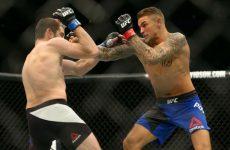UFC 208 бонусы: Порье, Миллер и Жакаре получили по $50 тыс.