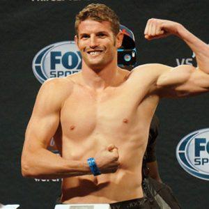 Чес Скелли — Крис Груцмэчер 4.02.2017: прогноз на бой UFC Fight Night 104