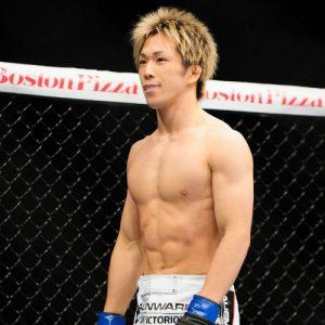 Рикардо Рамос — Мичинори Танака 4.02.2017: прогноз на бой UFC Fight Night 104