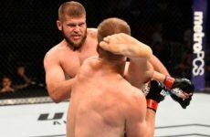 Марчин Тыбура — Джастин Уиллис 11.02.2017: прогноз на бой UFC 208
