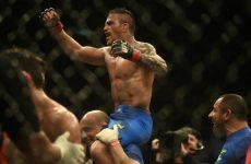 Айманн Захаби — Реджинальдо Виейра 19.02.2017: прогноз на бой UFC Fight Night 105