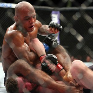 Уилсон Рейс — Юта Сасаки 11.02.2017: прогноз на бой UFC 208