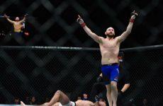 Натан Кой и Зак Каммингс померятся силами на UFC on FOX 24