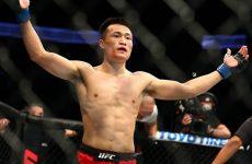 UFC Fight Night 104 бонусы: Корейский Зомби, Фортуна, Андраде и Хилл заработали по $50 тыс.