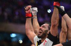 Бой Антонио Рожерио Ногейра vs. Илир Латифи добавлен в кард UFC Fight Night 112
