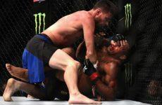 Тим Минс — Алекс Оливейра 11.03.2017: прогноз на бой UFC Fight Night 106