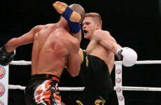 GLORY 39 смотреть онлайн бой Сергей Адамчук vs. Нафи Билаловски: прямая трансляция сегодня, 25 марта 2017