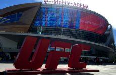 UFC проведёт серию шоу 6, 7 и 8 июля