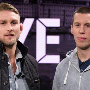 3 новых боя пополнили кард UFC Fight Night в Стокгольме
