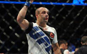 Эдди Альварес — Дастин Порье 13.05.2017: прогноз на бой UFC 211
