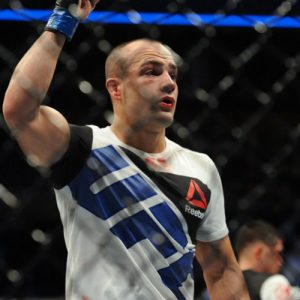 Эдди Альварес и Дастин Порье сразятся на UFC 211