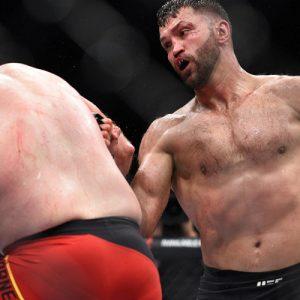 Андрей Орловский vs. Марчин Тыбура и другие бои добавлены в кард UFC Fight Night 111