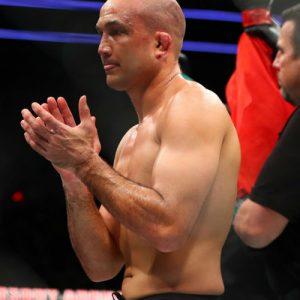 Бой Деннис Сивер vs. Би Джей Пенн добавлен в кард UFC Fight Night 112