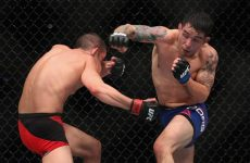 Рэй Борг — Джуссиер Формига 11.03.2017: прогноз на бой UFC Fight Night 106