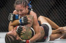 Бой Карла Эспарза vs. Марина Мороз — часть карда UFC Fight Night 112